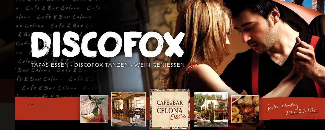 dance&more - Disco Fox bei Tapas und Wein in der Finca